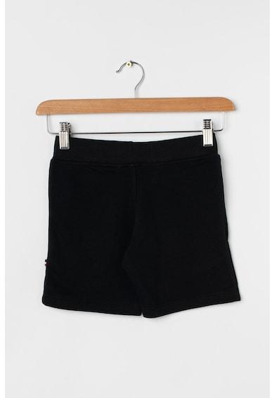 Jack&Jones Къс панталон от органичен памук с връзка Момчета