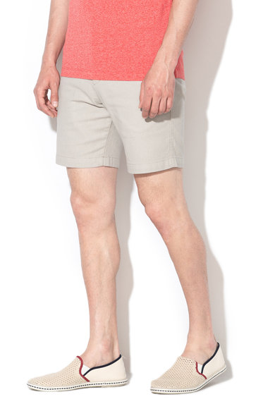 Selected Homme Pantaloni scurti chino, cu croiala dreapta Chris Barbati