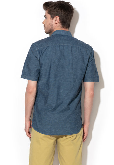 Only & sons Camasa slim fit din chambray Ted Barbati