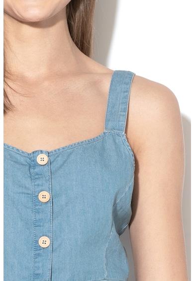 JdY Rochie mini din chambray Kelly Femei