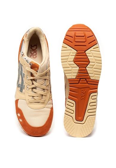 Asics Унисекс спортни обувки Gel-Lyte III с велурени детайли Мъже