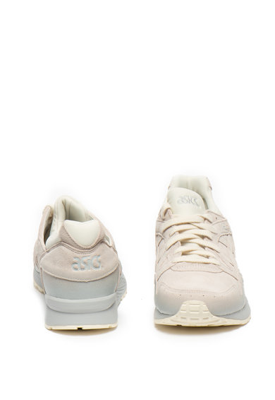 Asics Unisex Gel-Lyte V bebújós nyersbőr sneaker színátmenetes hatással férfi