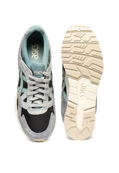 Asics Pantofi sport unisex cu insertii de piele intoarsa Gel-Lyte V Femei