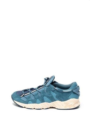 Asics GEL-Mai bebújós sneaker nyersbőr betétekkel H812L férfi