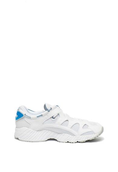 Asics Unisex Gel-Mai sneaker műbőr szegélyekkel férfi