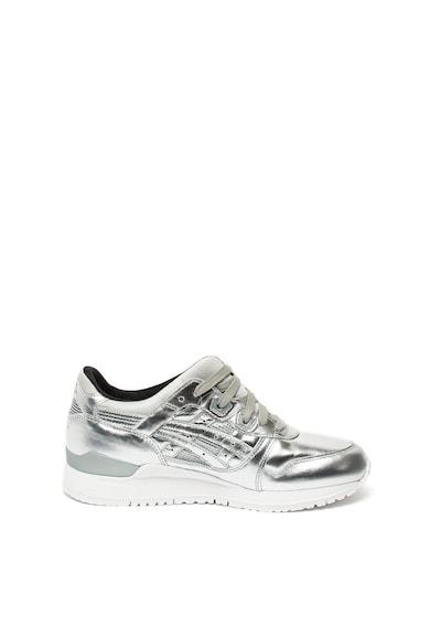 Asics Спортни обувки Gel Lyte III от кожа и текстил Жени