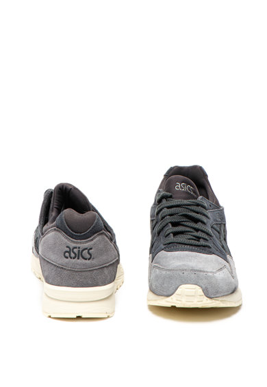 Asics Gel-Lyte V nyersbőr bebújós sneaker női