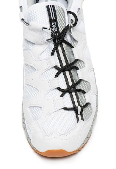Asics Pantofi sport cu insertii de plasa Gel-Mai Barbati