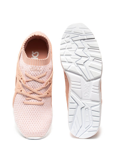 Asics Unisex GEL-Kayano Trainer kötött bebújós cipő női