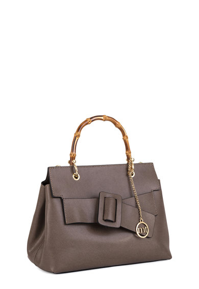 Mia Tomazzi Melegnano tote fazonú táska levehető pánttal női