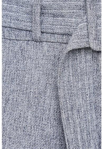 KOTON Pantaloni conici cu o curea Femei