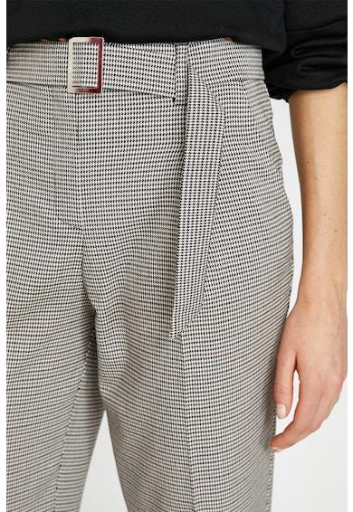 KOTON Pantaloni conici cu talie inalta Femei
