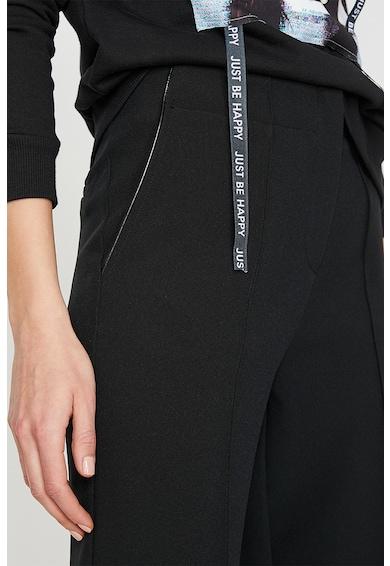 KOTON Панталон с леко ракрояване Жени