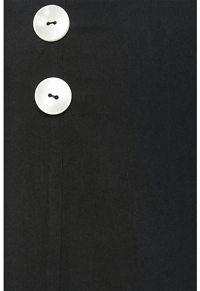 KOTON Пола с модал и декоративни копчета Жени