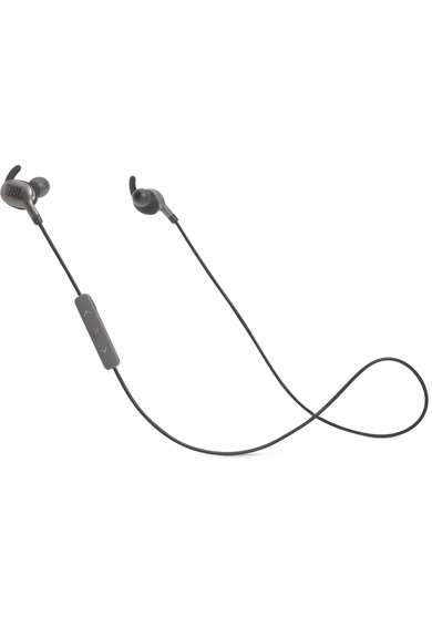 JBL Casti in ear  Everest 110, Bluetooth, Google Assistant, JBL Pro Audio Sound, buton universal 3-functii & mic, 8h playback Femei