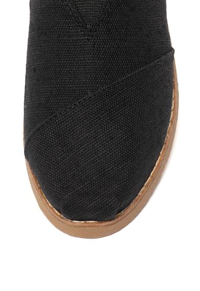 TOMS Pantofi slip-on de panza Alpargata Femei