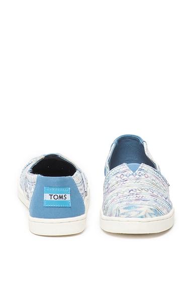 TOMS Pantofi slip-on Avalon Fete