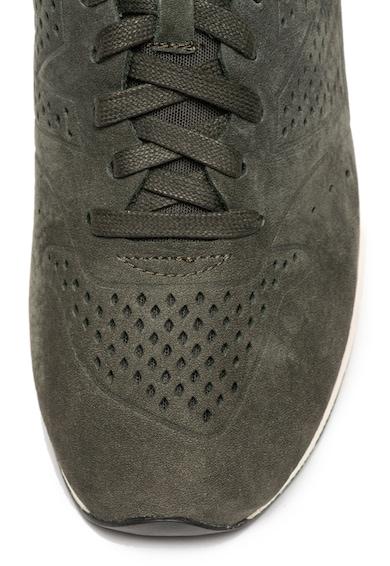 New Balance 996 bebújós nubukbőr sneaker férfi