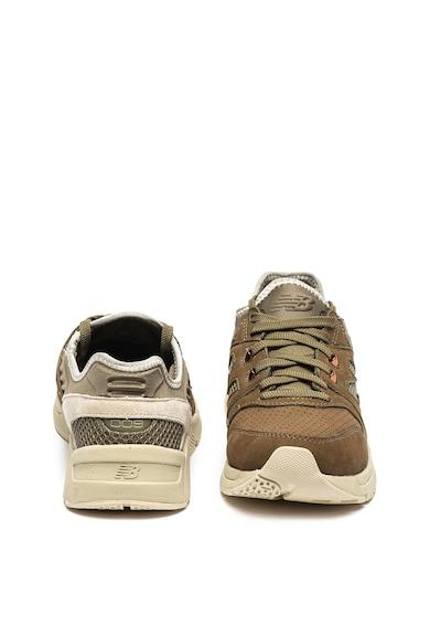 New Balance Спортни обувки с велур Мъже