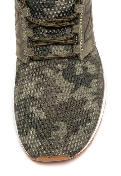 New Balance 574 terepmintás bebújós sneaker férfi