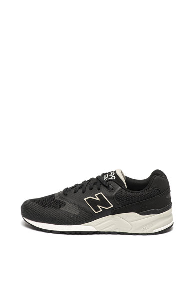 New Balance 999 sneaker hálós anyagbetétekkel férfi
