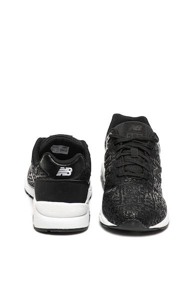New Balance Спортни обувки 580 с лого Мъже