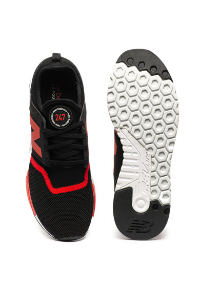 New Balance 247 bebújós sneaker REVLite technológiával férfi