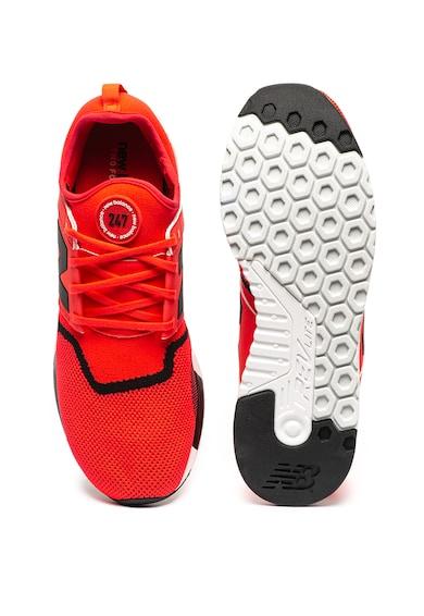 New Balance Спортни обувки 247 без закопчаване Мъже