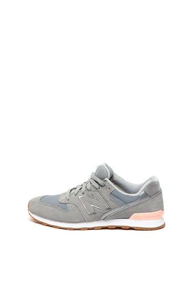 New Balance Спортни обувки 996 с велур Жени