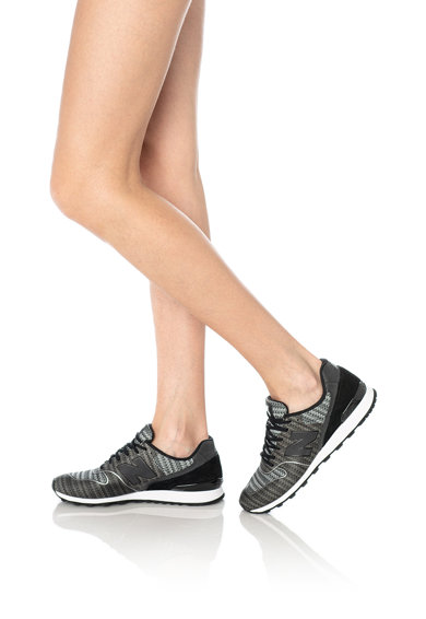 New Balance 996 Reengineered sneaker bevont részletekkel női