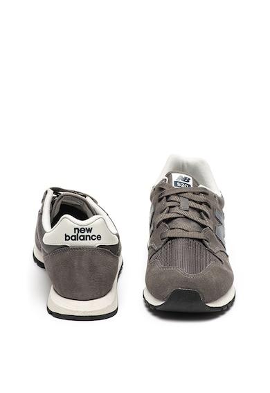 New Balance 520 nyersbőr sneaker hálós betéttel férfi
