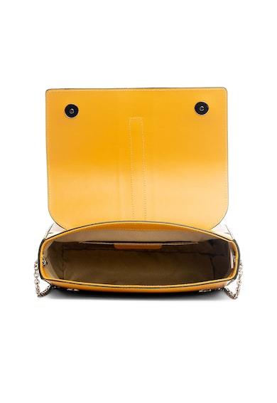 Lucca Baldi Кожена чанта Santa Fiora Жени