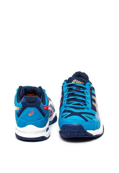 Asics Pantofi sport cu garnituri de plasa Gel-Padel Professional Barbati