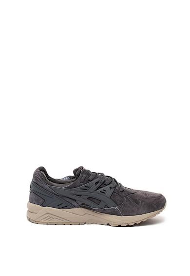 Asics Pantofi sport de piele intoarsa Gel-Kayano Barbati