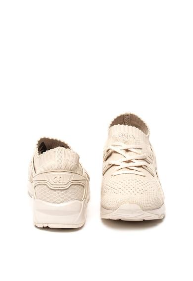 Asics Gel-Kayano kötött hálós anyagú bebújós sneaker férfi