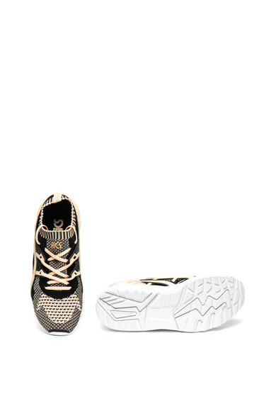 Asics Unisex Gel-Kayano bebújós kötött sneaker női