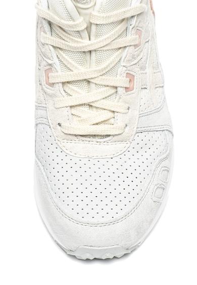 ASICS Tiger Pantofi sport mid-high de piele intoarsa Gel-Lyte MT Barbati