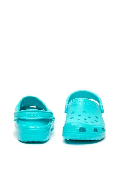 Crocs Saboti unisex slingback, cu detaliu logo Femei
