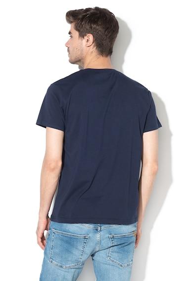 Gant Tricou cu imprimeu logo Barbati