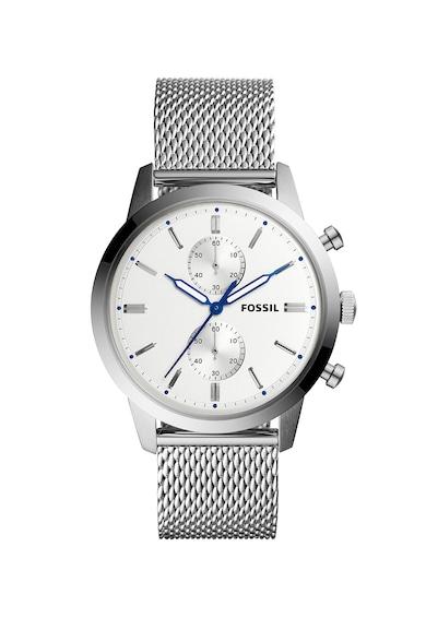 Fossil Часовник с хронограф Мъже