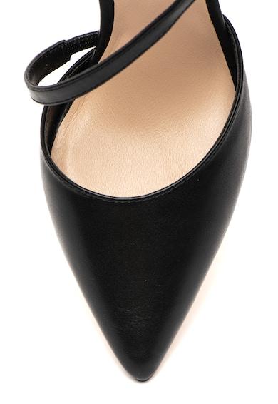 Aldo Обувки Vetrano от еко кожа с каишка на глезена Жени