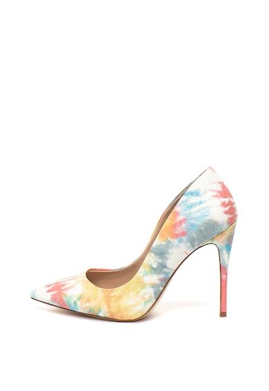 Aldo Pantofi stiletto de piele ecologica, cu varf ascutit Stessy Femei