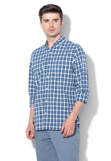GAP Карирана риза 2 Мъже