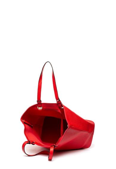 Francesca Rossi Geanta shopper de piele ecologica cu etui interior Femei