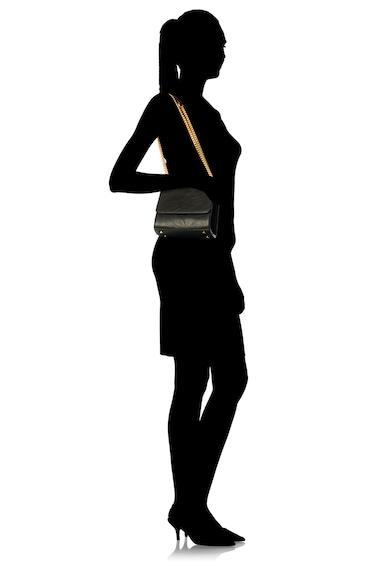 Francesca Rossi Keresztpántos műbőr táska láncos pánttal női