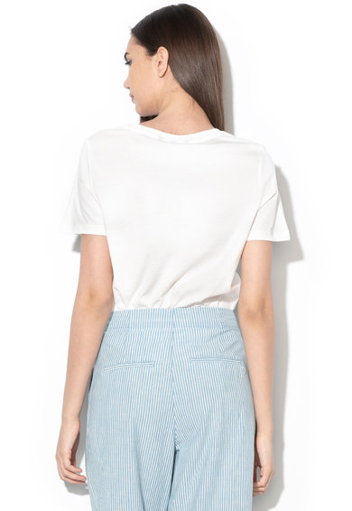 Vero Moda Honey Olly organikuspamut póló női
