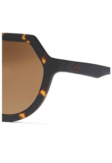 adidas Овални слънчеви очила Жени