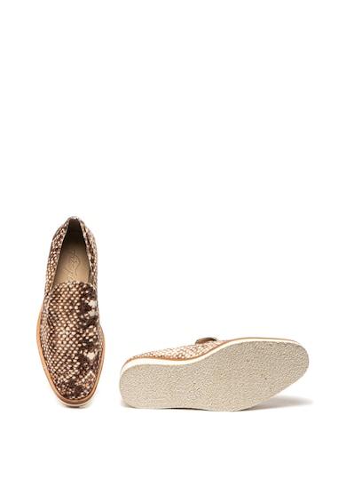Free People Pantofi loafer de catifea Femei