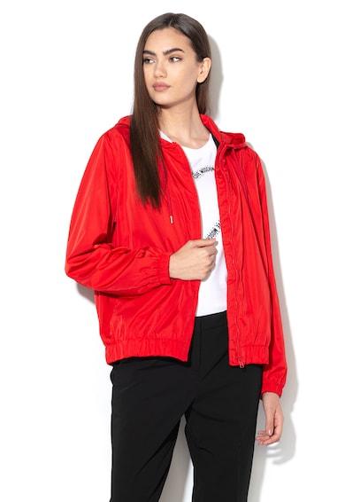 Love Moschino Könnyű kapucnis dzseki női
