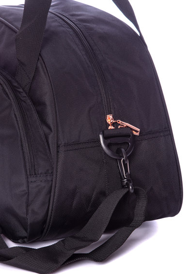 Heavy Tools Geanta duffle din material textil, cu imprimeu logo Femei